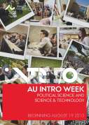 Intro Week S&T