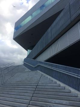 Dokk1 staircase