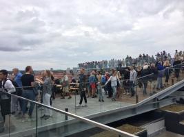 Salling Rooftop Walkway