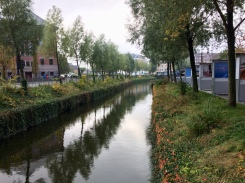 not-stinky canal