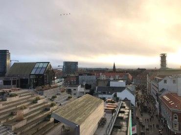 blog salling rooftop